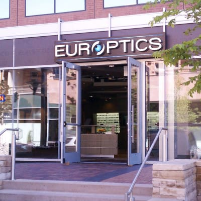 Europtics Cherry Creek North - 100 Fillmore