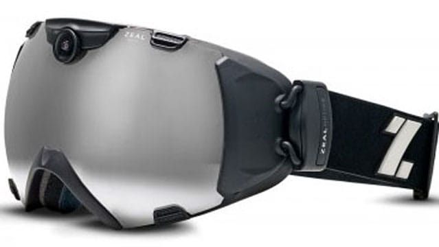 Zeal Optics Ion HD Goggles