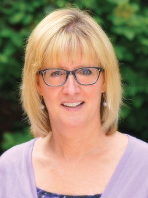 Dr. Annette Butler