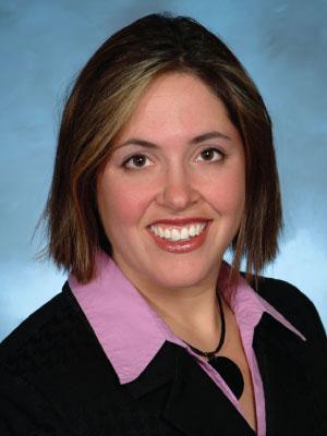 Dr. Cristin Elia