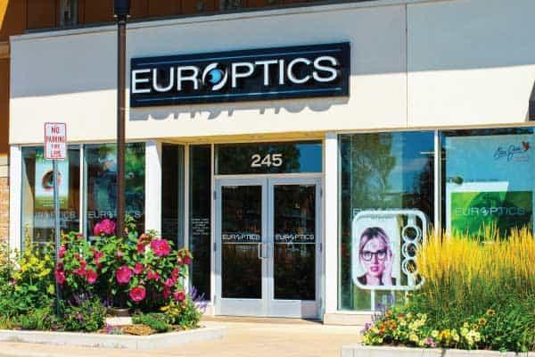 Europtics Aspen Grove