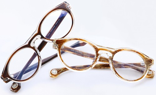 John Denver Eyeglass Frames : Blake Kuwahara Eyewear Comes To Europtics - Europtics