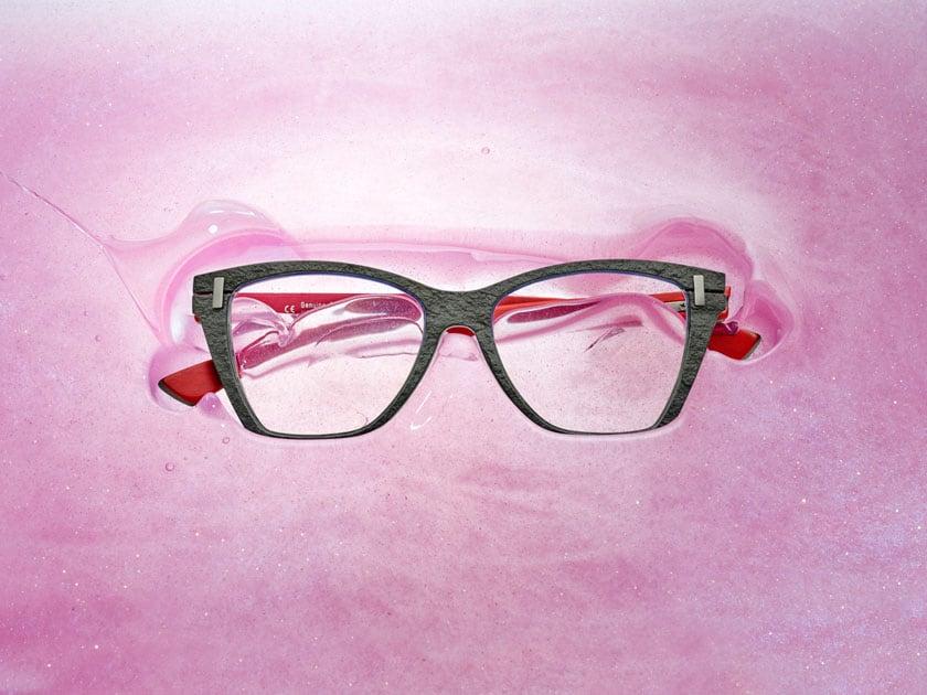 Morgenthal Frederics eyewear now at Europtics - Denver, CO