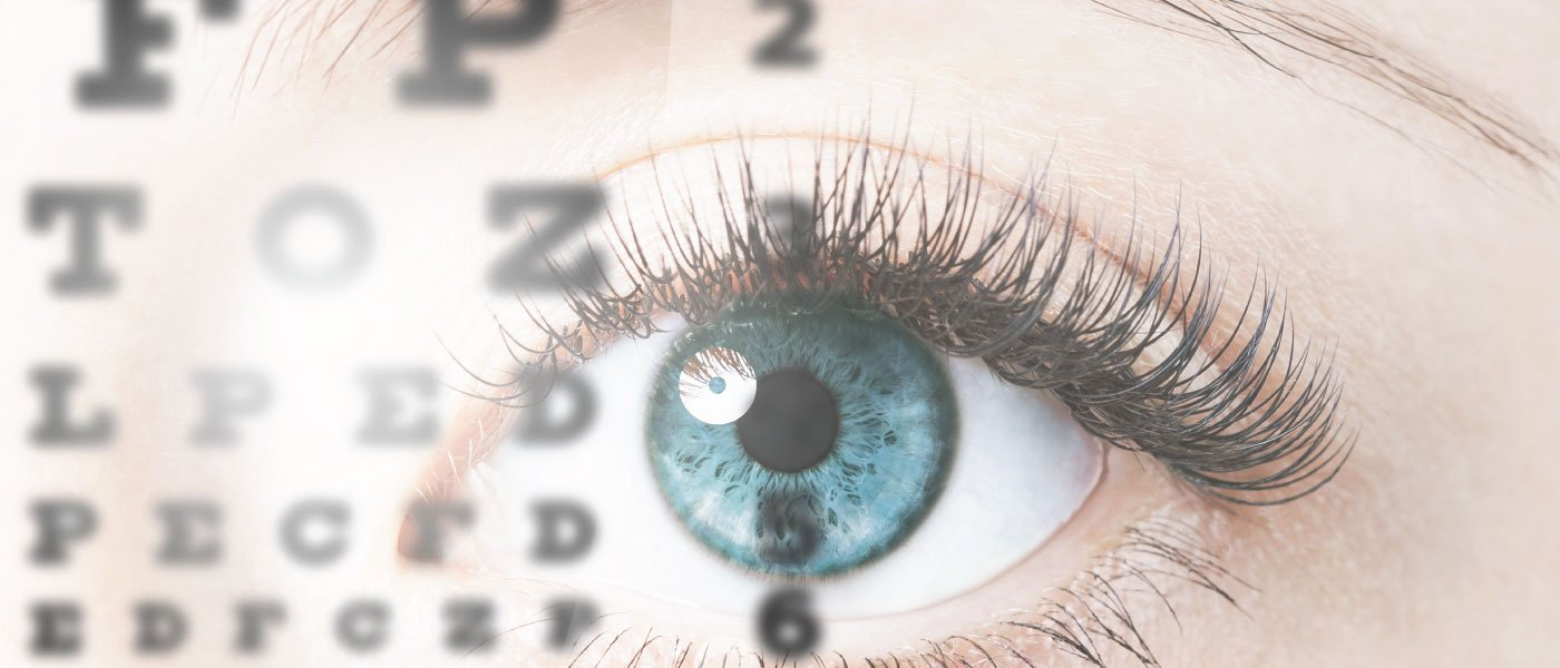 Eye exams available at all Europtics locations