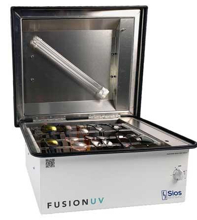 Fusion UV